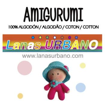 Algodón Amigurumi