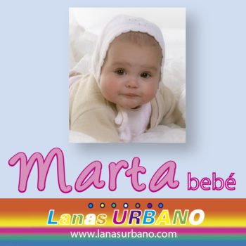 Lana Marta Bebé